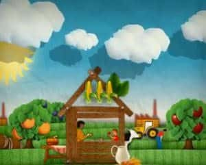 agriculture-animation