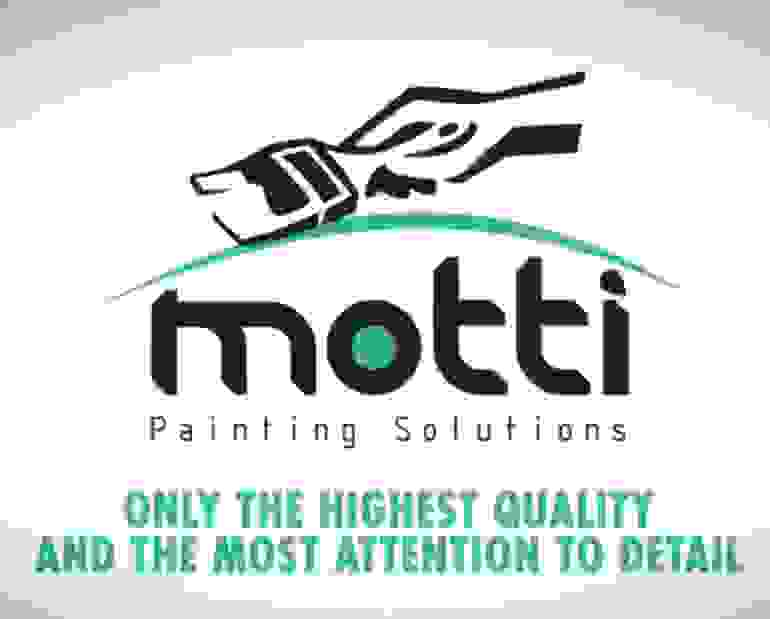 Motti Painting Animation